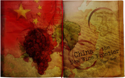 China – The New Wine Frontier