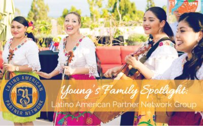 Young's Family Spotlight – Latino American Partner Network